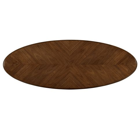 Hidden · Additional Mid Century Modern Surfboard Coffee Table