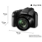DC-FZ80 Point & Shoot Product Image