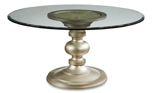 Morrissey Wallen Round Dining Table 60