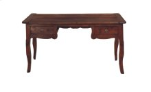 French Walnut Desk