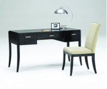 Wenge Desk and Chair