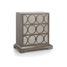Ofella 3-drawer Chest