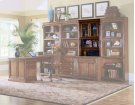 "Brookhaven 32"" Door Hutch Product Image"