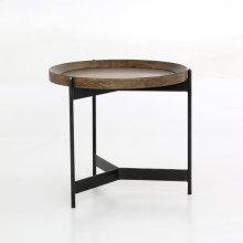 Nathaniel End Table