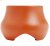 Additional Outdoor subwoofer with 10-inch woofer. in Terracotta