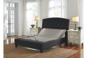 Head-Foot Model Best - Gray 2 Piece Mattress Set Product Image