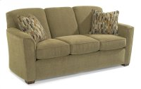 Lakewood Fabric Queen Sleeper Product Image