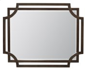 Jet Set Mirror in Jet Set Caviar (356) Product Image
