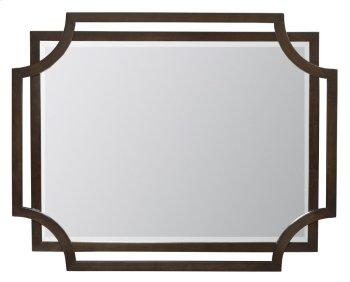 Jet Set Mirror in Jet Set Caviar (356) Product Image