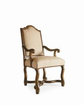 Mill Room Arm Chair