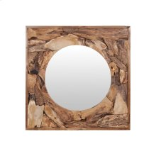 Root Square Mirror