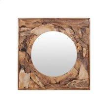 Root Square Mirror