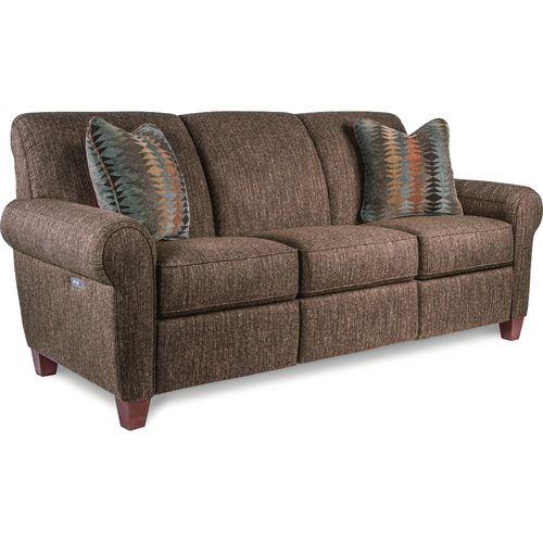 Hidden · Additional Bennett Duo® Reclining Sofa