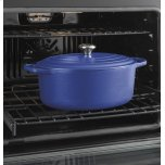 """GE ®27"""" Smart Built-In Convection Single Wall Oven"""
