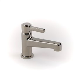 Polished Nickel Wallace (Series 15) Lavatory Faucet
