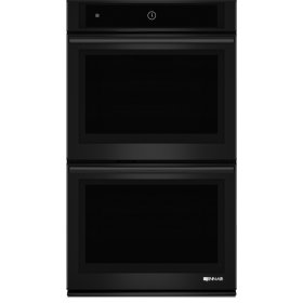 """Jenn-Air® 30"""" Double Wall Oven with MultiMode® Convection System, Black"""