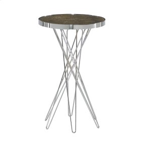 Slate Wire Table