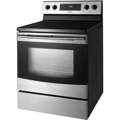 FE-R300SX Electric Range (Stainless Steel)