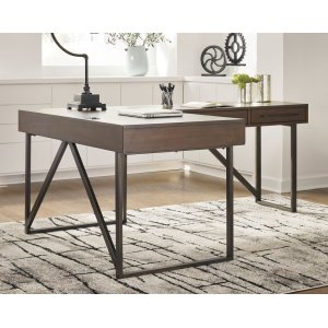 AshleySIGNATURE DESIGN BY ASHLEYStarmore 2-piece Home Office Desk