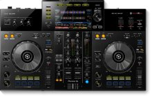 All-in-one DJ system for rekordbox