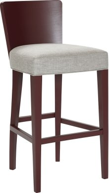 Select Dining Plank Bar Stool