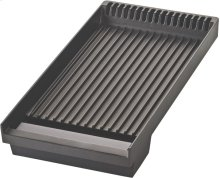Full Size Grill Accessory, With Tray