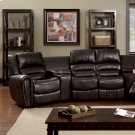 Washburn Home Theatre Sectional Product Image