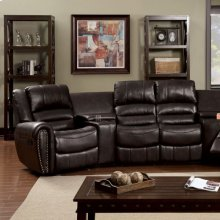 Washburn Home Theatre Sectional