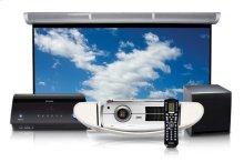 Epson Ensemble HD 6500 Home Cinema System