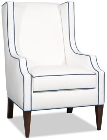Living Room Pressley Wing Chair 2045