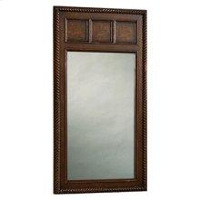 Augustine Small Mirror
