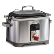 Multi-Function Cooker - Red Product Image