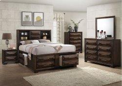 1035 Anthem King Storage Bed