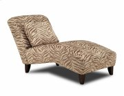 Armless Chaise Product Image