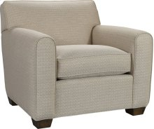 Ernest Hemingway ® Spender Chair (Fabric)