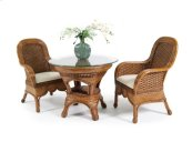 Moroccan Dining Arm Chair