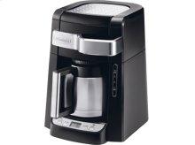 De'Longhi DCF2210TTC Drip Coffee Maker for 10 Cups