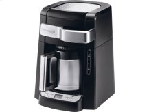De'Longhi DCF2210TTC Drip Coffee Maker for 10 Cups