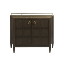 Soliloquy Bar Cabinet