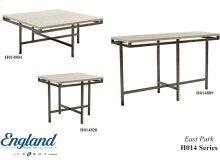 East Park Tables H014