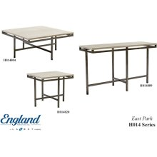 East Park Tables H014