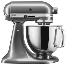 Artisan® Series 5 Quart Tilt-Head Stand Mixer - Pearl Metallic