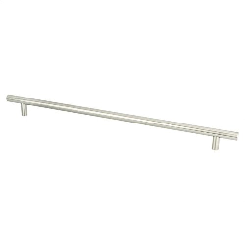 Tempo 320mm CC Brushed Nickel Bar Pull
