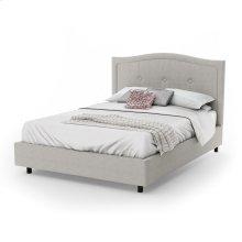 Crocus Upholstered Bed - Full