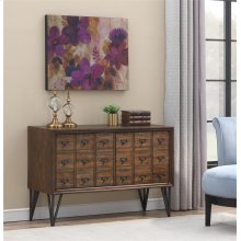 2 Dr Media Console
