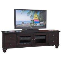 Georgetown 84'' HDTV Cabinet