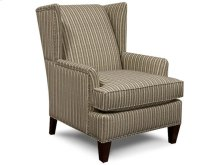 Shipley Arm Chair with Nails 494N