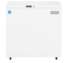 Frigidaire Commercial 7.4 Cu. Ft., Food Service Grade, Chest Freezer