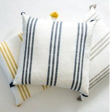 The Draper Pillow - Navy