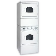 Stacked Dryer/Dryer - ASG30F